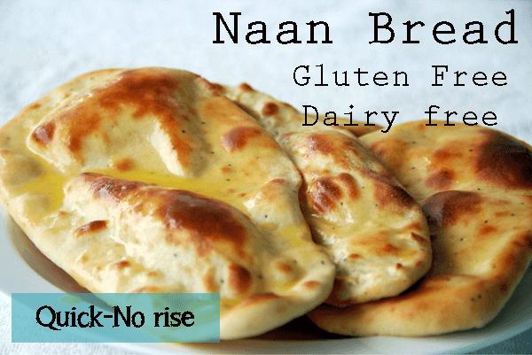 Gluten free naan bread quick no rise gluten free naan bread quick no rise forumfinder Images