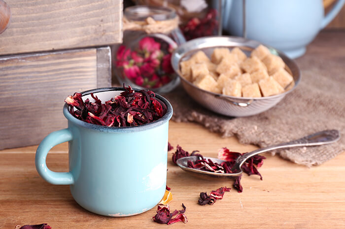 How to destress and get your best sleep ever with this fragrant herbal tea - The Herbal Spoon