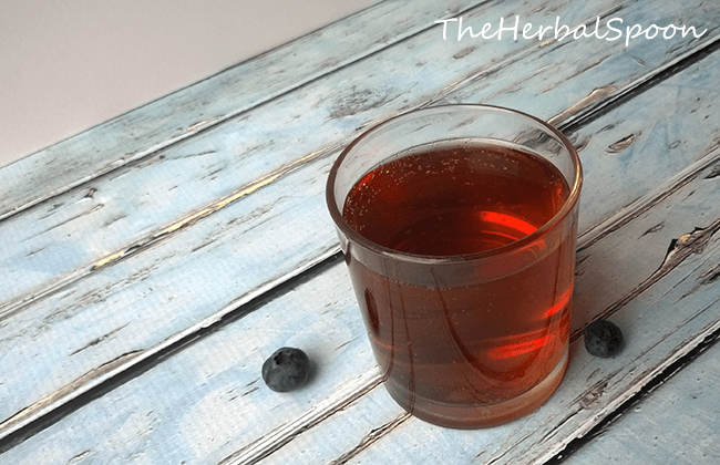 Brew Kombucha plus how to add flavors via: The Herbal Spoon