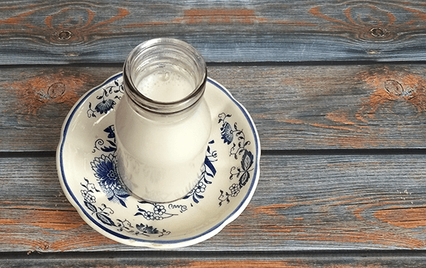 How to make coconut milk the easy way - The Herbal Spoon
