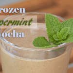 Is Coffee Bad for You? – Plus a Frozen Peppermint Mocha Recipe!