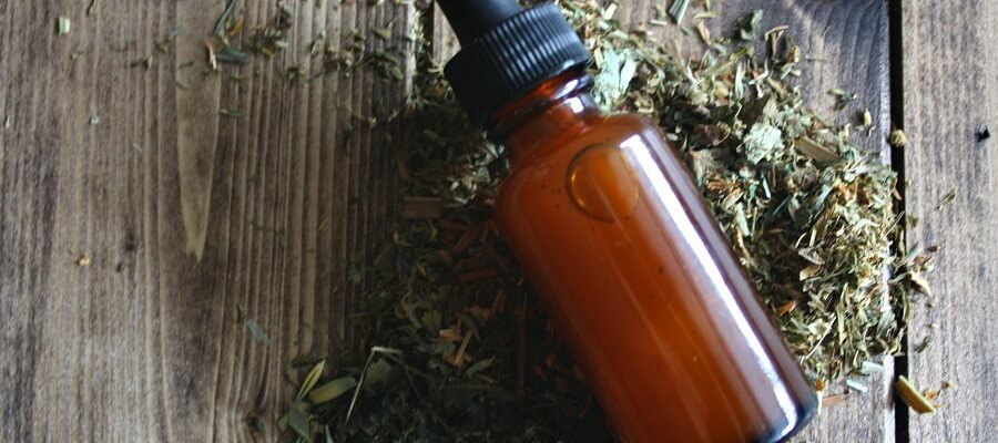 Are Alcohol Tinctures Safe for Children?