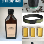 15 Natural and DIY Father's Day gifts for the crunchy dad