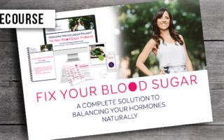 The Ultimate guide to balanced hormones – plus maca milk recipe