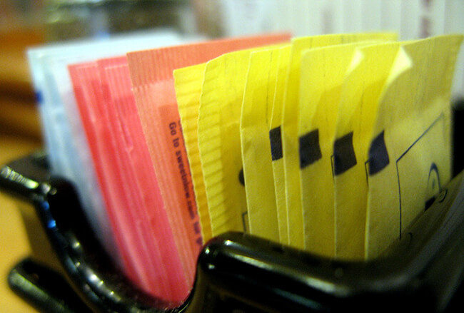 artificial-sweetener-packets