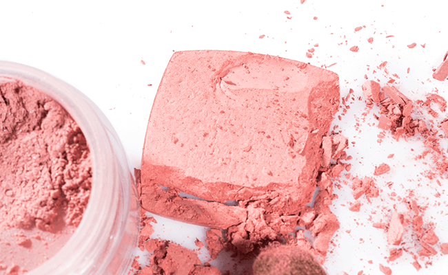 Is Your Natural Makeup Actually Toxic?